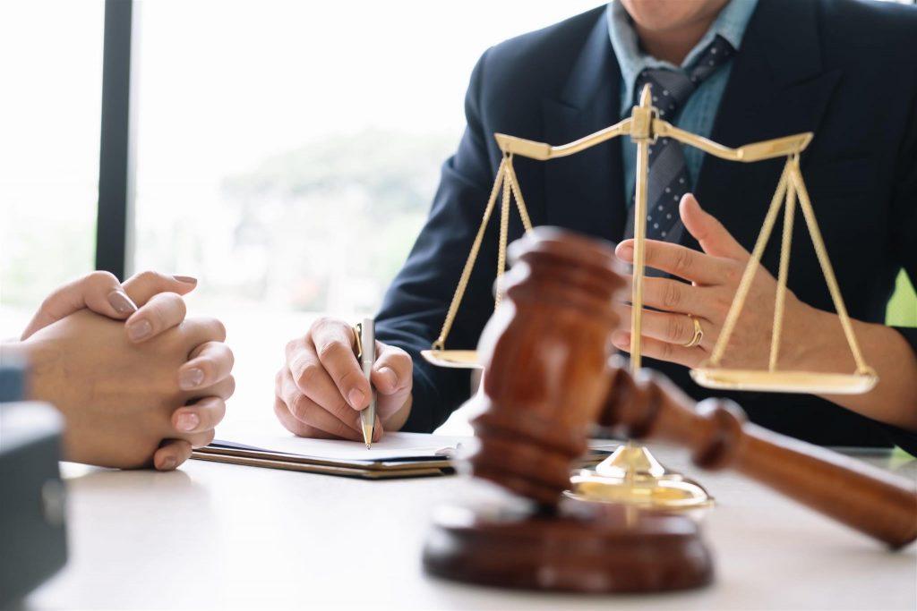 Starbic| Sectors | Legal